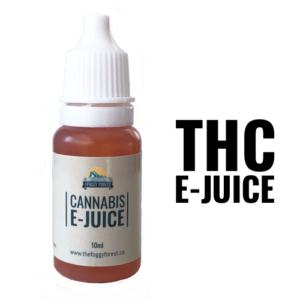 THC Vape juice